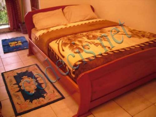 image du bien  : Studio meublé à  louer à Odza koweit, Yaoundé