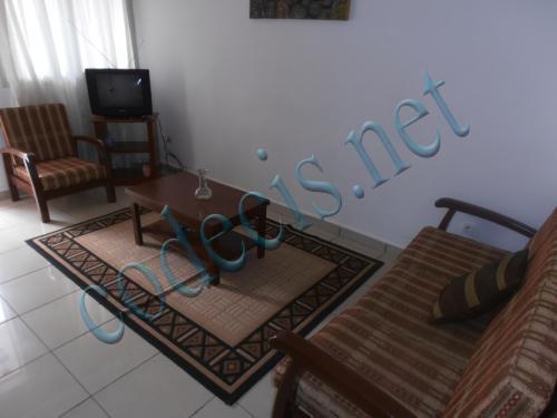 image du bien  : Studio meublé climatisé à  louer à  Santa Barbara, Yaoundé