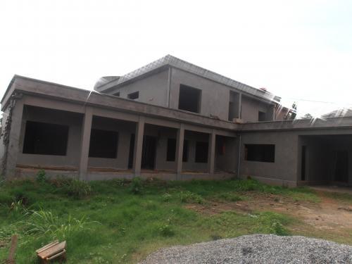 Villa en duplex à  vendre à  Odza koweit, Yaoundé