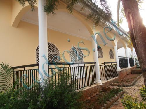 image du bien  : Villa de 04 chambres à vendre à Odza, Yaoundé