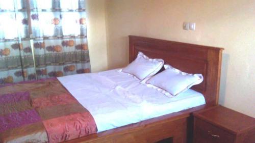 image du bien  : Studio meublé à louer à Nkoabang, Yaoundé