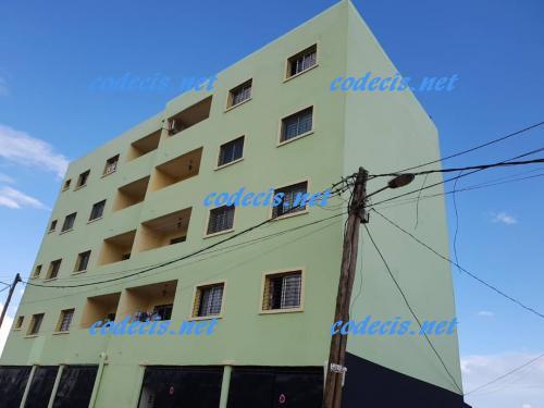 image du bien  : Appartement de 02 chambres à louer à Elig Essono, Yaoundé