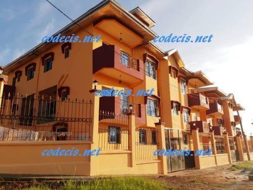 image du bien  : Appartements en duplex à louer à Messamendongo, Yaoundé